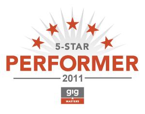 5-Star Performer 2011